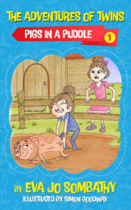 ebook pigs in a puddle